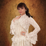 Dita Lace Bolero - costumesandcollectibles