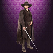 Don Juan Cape - costumesandcollectibles