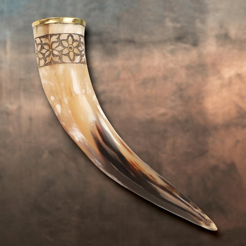Drinking Horn of Freya