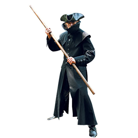 French Highwayman Renaissance Coat