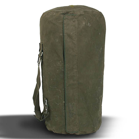 German Army Surplus Duffel Bags