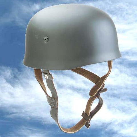 German WWII Replica Paratrooper Helmet
