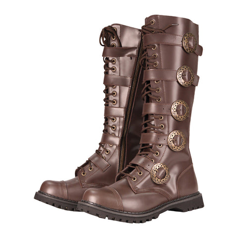 Imperial Boots - costumesandcollectibles