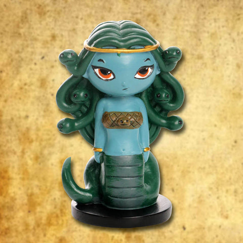 Medusa Mini Myth Greekies