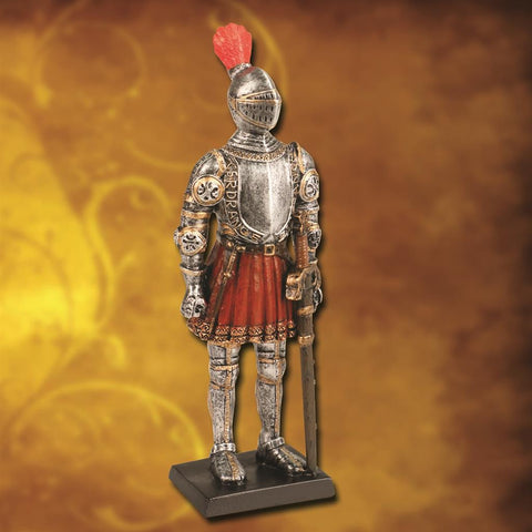 Milanese Parade Armored Knight