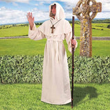 Priest's Robe and Hood - costumesandcollectibles