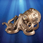 Octopus Secret Trinket Box