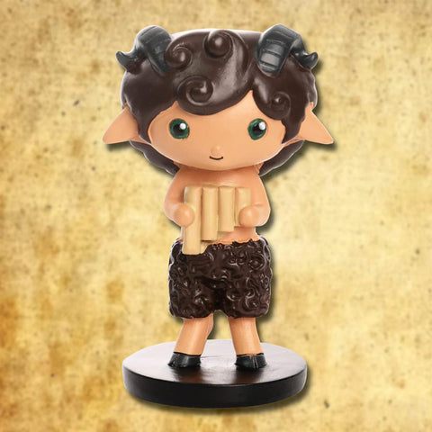 Pan Mini Myth Greekies - Costumes and Collectibles