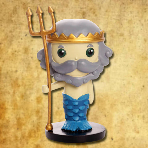 Poseidon Mini Myth Greekies