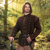 Robin of Lockley Gambeson - Details