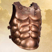 Roman Commander Cuirass Armor Breastplate