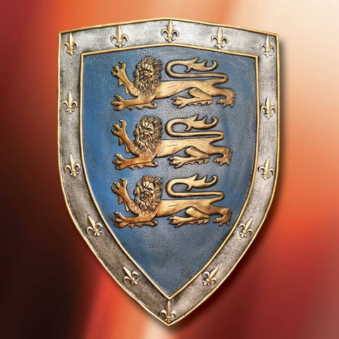 Shield of the Three Lions