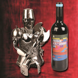 Sir Lancelot Wine Caddy