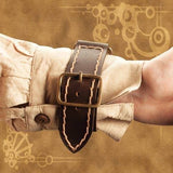 Steampunk Wrist Navitron - Costumes and Collectibles