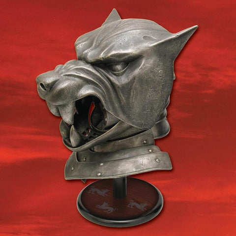 The Hound's Helm - 'Game of Thrones'