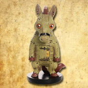 Trojan Horse Mini Myth Greekies - Costumes and Collectibles