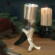 Viking Drinking Horn - Costumes and Collectibles