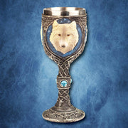 Wolf of the North Goblet