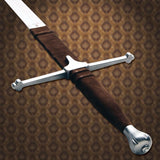 William Wallace Braveheart Claymore Swords - Hilt
