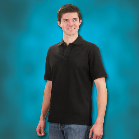 Windlass Active Wear Polo Shirt