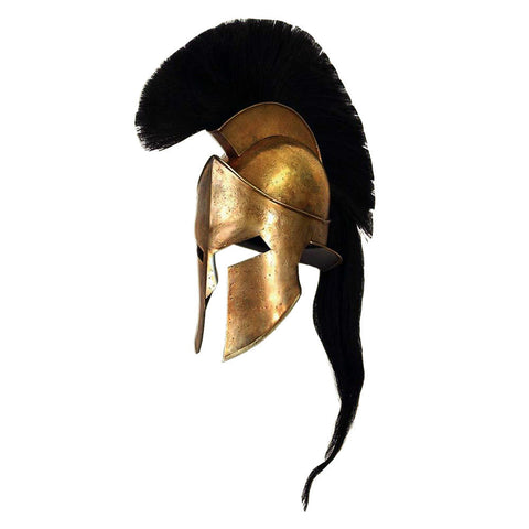 """300"" King Leonidas Helmet - Costumes and Collectibles"
