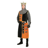 Arthur Pendragon Medieval Tunic - Costumes and Collectibles
