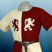 Baron's Gambeson - costumes and collectibles