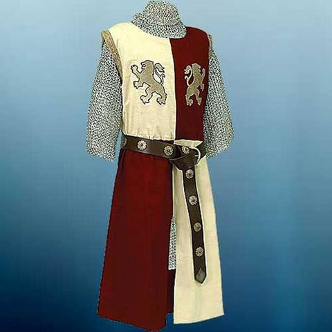 Baron's Tunic - costumes and collectibles