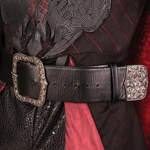 Pirate King Belt - costumesandcollectibles