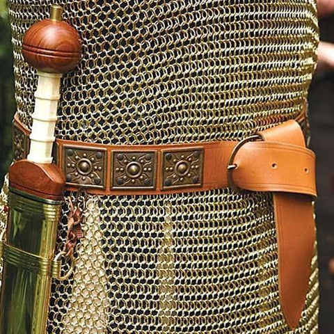 Roman Belt - Costumes and Collectibles