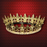 Berengaria Crown - Costumes and Collectibles