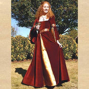 Berengaria Gown - costumesandcollectibles