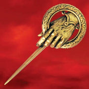 Game of Thrones Hand of the King Pin - costumesandcollectibles