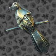 Littlefinger Mockingbird Pin - Costumes and Collectibles