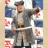 Buccaneer Coat - costumesandcollectibles
