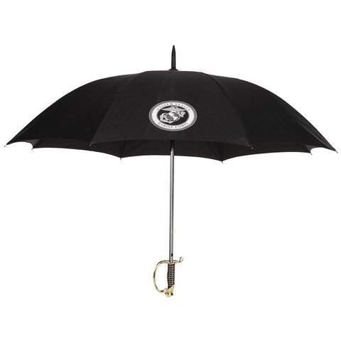 US Marine Corps NCO Umbrella
