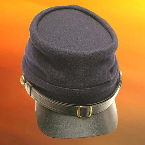 Civil War Kepi for Enlisted Men US