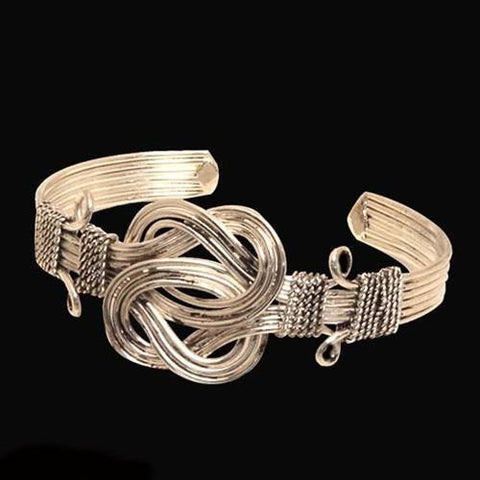 Celtic Knot Bracelet - costumesandcollectibles