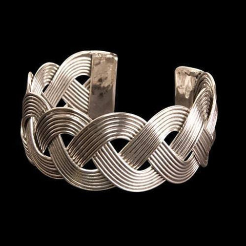 Celtic Weave Bracelet - costumesandcollectibles