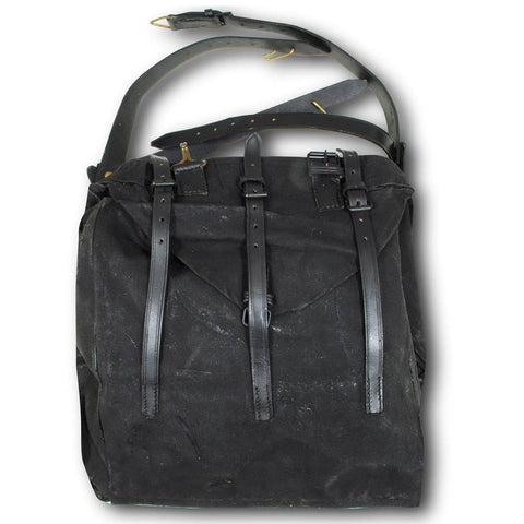 American Civil War Era Knapsack in Canvas