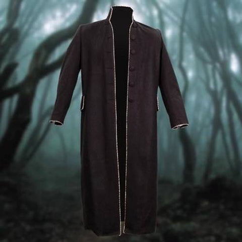 Clockwork Open Coat - costumesandcollectibles
