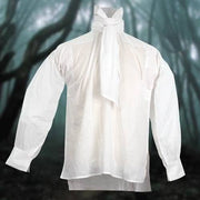 Clockwork Shirt with Cravat - costumesandcollectibles