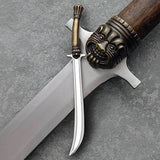 Conan Miniature Valeria's Sword Letter Opener - Costumes and Collectibles