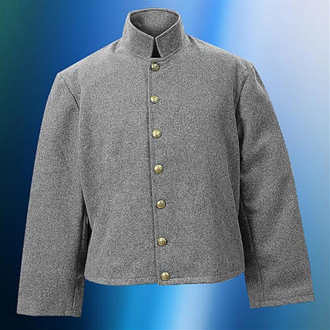 Confederate Shell Jacket