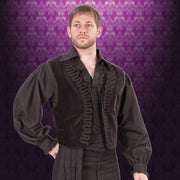 Don Juan Vest - costumesandcollectibles