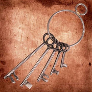 Dungeon Keys - costumesandcollectibles