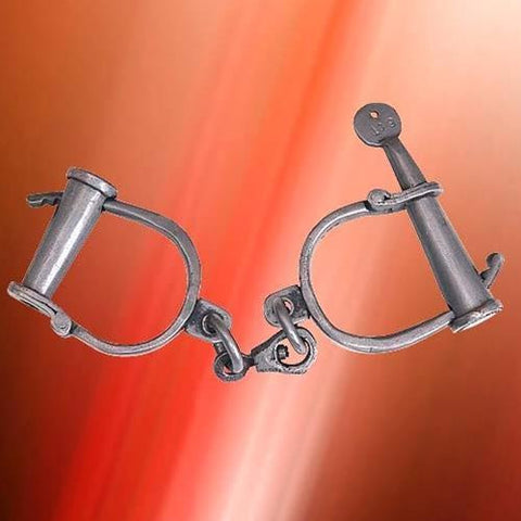 Hand Cuffs - costumesandcollectibles