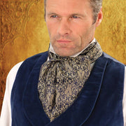 Empire Cravat - costumesandcollectibles