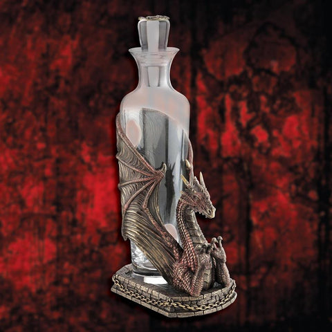 Dragon Spirit Decanter