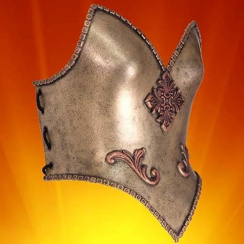 Female Breastplate - costumesandcollectibles